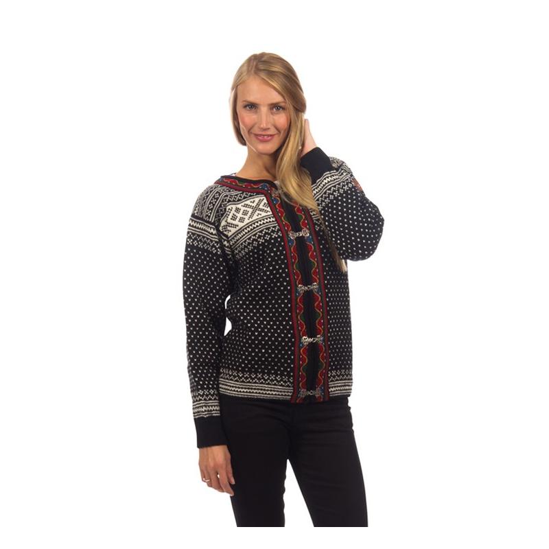 f762d6c0 Dale Of Norway Valle Sweater Mens Black. Setesdal Cardigan Setesdal Cardigan