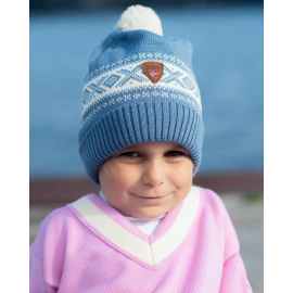 Morgedal kids' sweater