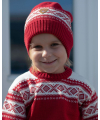Cortina kids' hat