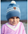 Cortina kids' hat