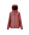Ultra Light Down Jacket Chilli Unisex