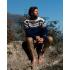 Cortina unisex sweater