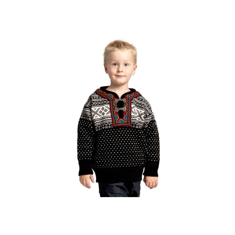 bb513f135560 Setesdal Kids sweater Dale of Norway