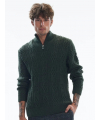 Hoven Masculine Green