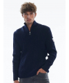 Hoven Masculine Navy