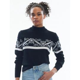 Mount Ashcroft women's sweater