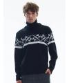 Mount Ashcroft men's sweater