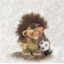 840014 Football troll
