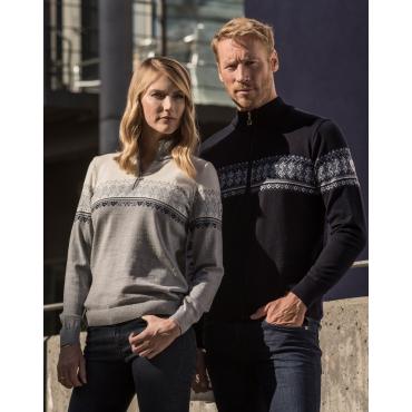 Hovden women's sweater