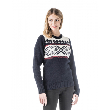 Skigard Womens Sweater Dale Of Norway