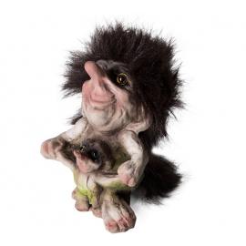 840081 Learning to walk troll