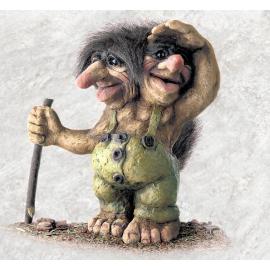 840101 Two headed troll