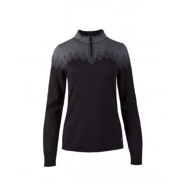 Snefrid women's sweater