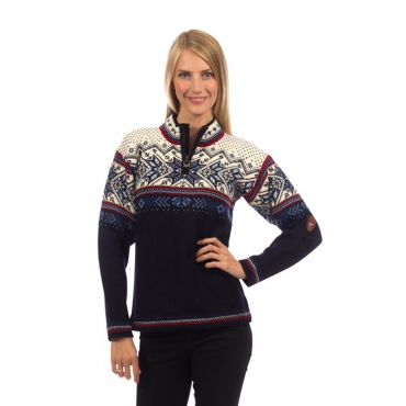 Vail unisex sweater