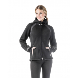 Viking knitshell women's jacket