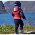 Ultraleichte Daunenjacken Kinder