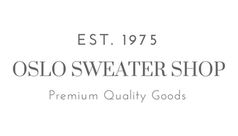 Oslo Sweater Shop